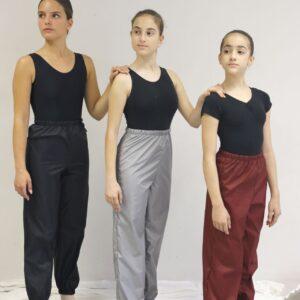 Θερμαντικό νάυλον παντελόνι 339