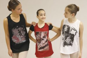 T-shirt 386